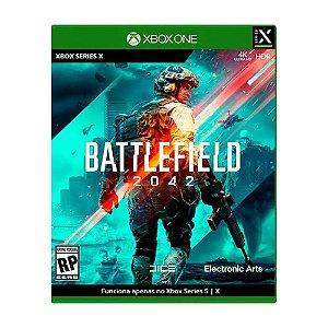 Battlefield 2042 - Xbox Série X - Pré Venda - 19/11/21