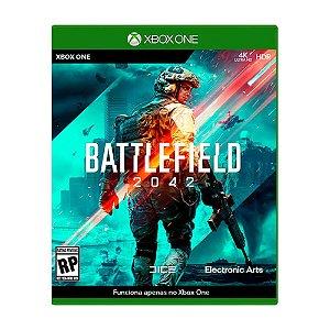 Battlefield 2042 - Xbox One - Pré Venda - 19/11/21