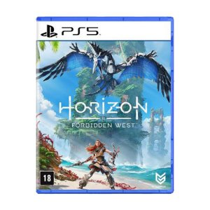 Horizon Forbidden West - Ps5 - 18/02/22
