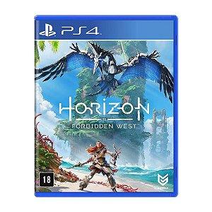 Horizon Forbidden West - Ps4 -18/02/22