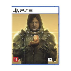 Death Stranding Director's Cut -PS5