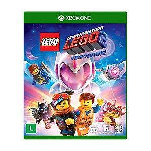 Lego Uma Aventura 2 Videogame - Xbox One