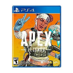 Apex Legends Edição Lifeline- PS4