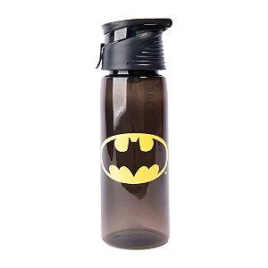 Garrafa Infusor - Batman Logo - DC Comics