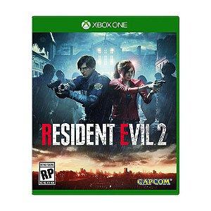 Resident Evil 2 - Xbox One