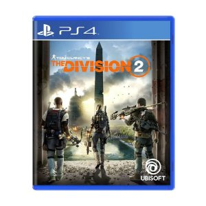Tom Clancy s The Division 2 - PS4