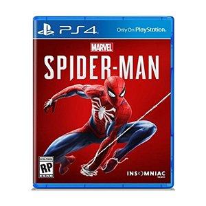 Marvel s Spider-Man - PS4