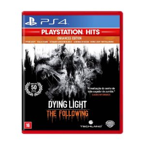 Dying Light: The Following – Enhanced Edition Hits - PS4