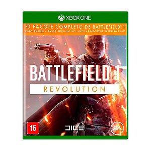 Battlefield 1 Revolution - Xbox One