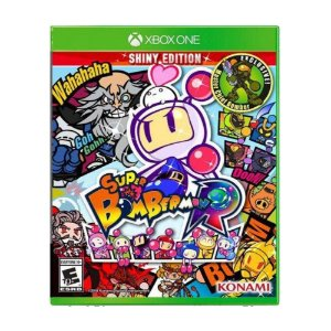 Super Bomberman R - Xbox One