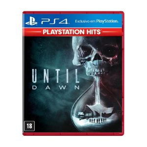 Until Dawn Hits - PS4