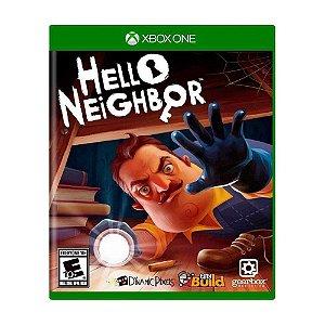 Hello Neighbor - Xbox One