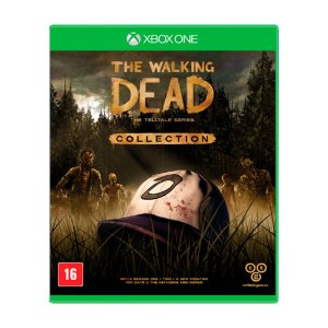 The Walking Dead Collection - Xbox One