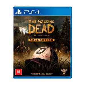 The Walking Dead Collection - PS4