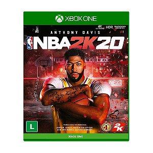 NBA 2K20 - Xbox One