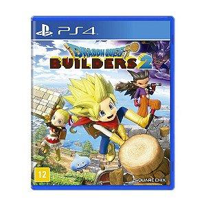 Dragon Quest Builder 2 - PS4