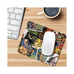 Mouse Pad - Terror - Game