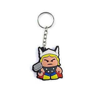 Chaveiro Cute Thunder - Marvel