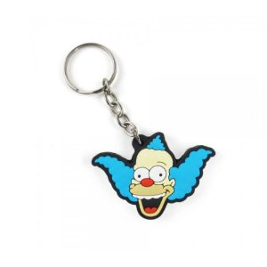 Chaveiro Cute Krusti - The Simpsons