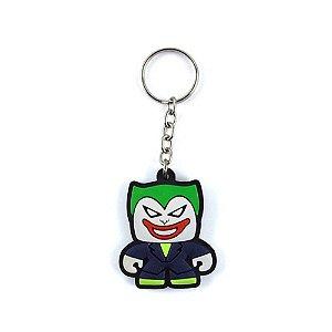 Chaveiro Cute Joker - DC Comics