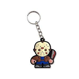 Chaveiro Cute Jason - Terror Filme