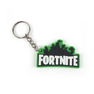 Chaveiro Cute Fortnite - Game