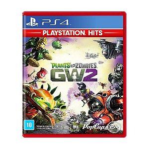 Plants Vs. Zombies Garden Warfare 2 - PS4