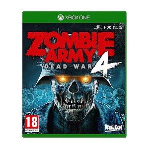 Zombie Army 4 Dead War - Xbox One