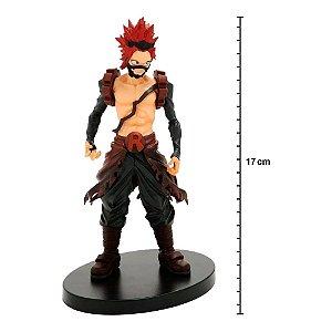 Action Figure - My Hero Academia Age Of Heroes - Red Riot - Banpresto