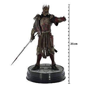 Action Figure - The Witcher 3 Wild Hunt - King Eredin - Dark Horse