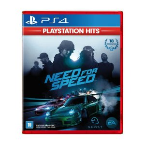 Need For Speed 2015 Hits - PS4