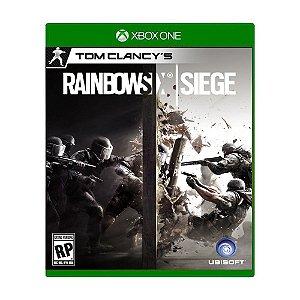 Tom Clancy s Rainbow Six Siege - Xbox One