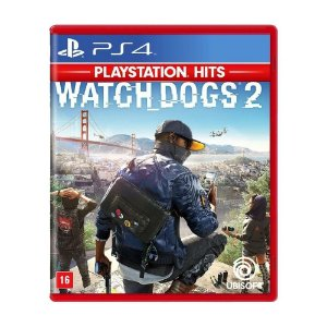 Watch Dogs 2 Hits - PS4