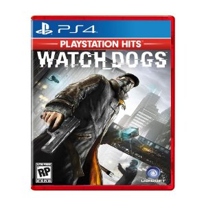 Watch Dogs Hits - PS4