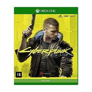 Cyberpunk 2077 BR - Xbox One