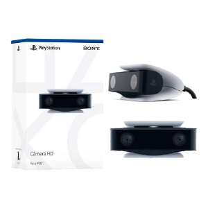 Câmera HD PlayStation 5 - PS5