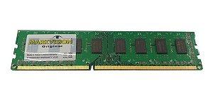 Memória Markvision 8GB DDR3 1600MHz