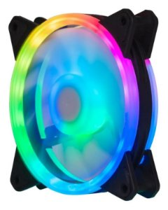 Cooler Fan RGB 120mm Dupla Face