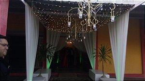 decorações de casamento
