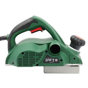 Plaina Elétrica Dwt Hb03-82