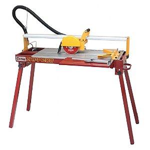 Máquina cortadora de piso com bancada 900 watts - ZAPP200
