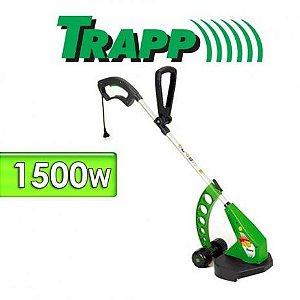 Aparador de grama master 1500w trapp 220v