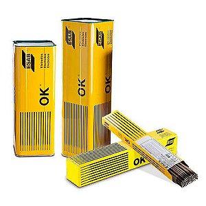 Eletrodo Weld 6013 2,5mm Aço Carbono Caixa 5 306810 Esab