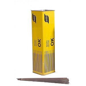 Eletrodo de 2,5 mm lata com 17  - OK 48.00