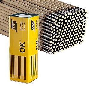 Eletrodo de 4 mm lata com 17  - OK 48.00