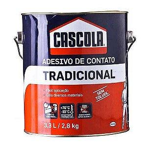 Cola Contato Cascola 2,8k
