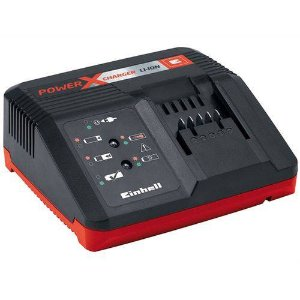 Carregador C/ Bateria 18v - Einhell Bivolt