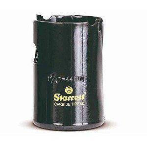 Serra Copo Multi Ponta Metal Duro 44mm-2.1/2 - Starrett