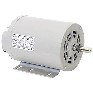 Motor Elétrico 1/2 Hp Monofásico Aberto 2 Pólos Nova