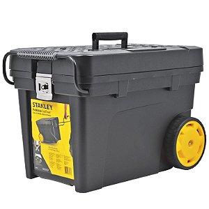 Caixa de Ferramentas Plástica com Rodas STST33027 Stanley